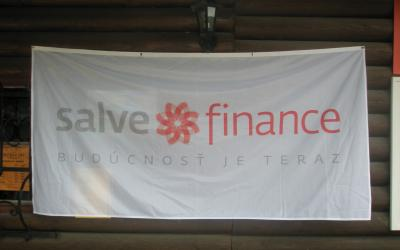 Salva Finance MDD 2009
